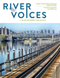 RiverVoices_July2015_GreenInfrastructure&UrbanRivers