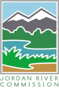 Jordan River Commission logo