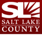 Salt Lake County Watershed Planning and Restoration Program logo