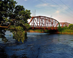 Photo of Lake Overholser